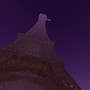 Paris 1900 Purple