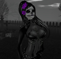 Halloween: Lorita