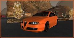 AGTR-2003 Halloween edition!