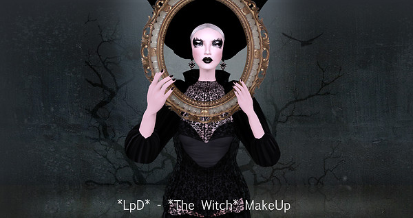 *The Witch* - Enchantment Event