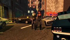 Urban Streets 02