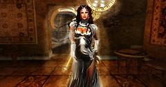 The Lady of Magic