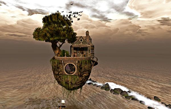 Imagination- Guana Cay 5