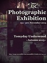 Photographic Exhibition ~Autumn 2013~