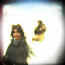 * Just visiting Steampunk Squirrel *