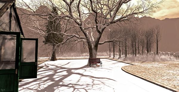 Izzie's- Winter Edition 6