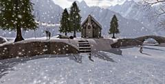 Izzie's- Winter Edition 3