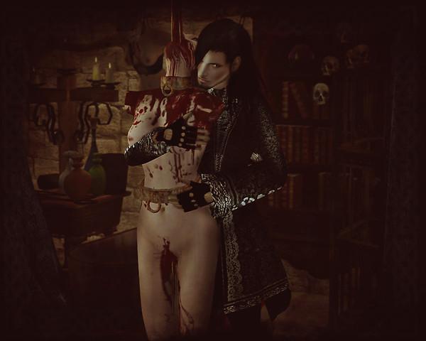 .:° Istvàn - I've dealing in pain°:.