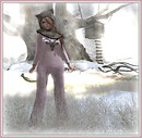December Group Gift ::Tammy Snuggle Outfit::
