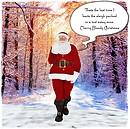Santa's misadventures