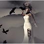 crow bride