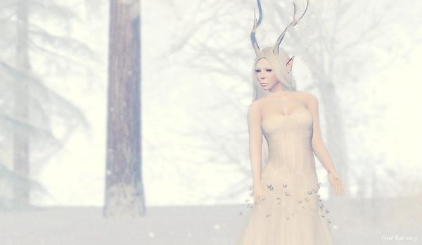 Becoming Winter 3