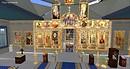 Kirkkosaari Ortodoksi kirkko, Kirkkosaari
