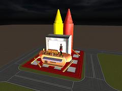 Rainbow City Update