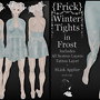 Frick Winter Dress & Tights in Frost