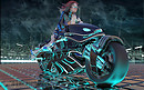 Midnight Rider......
