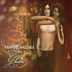 .:°Sin&Aelia - All I want for Christmas..°:.