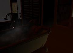 Bath Time Stories...