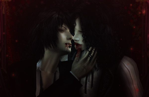 .:°Amadeus&Victor -  J'ai la fureur d'aimer. Qu'y faire?°:.