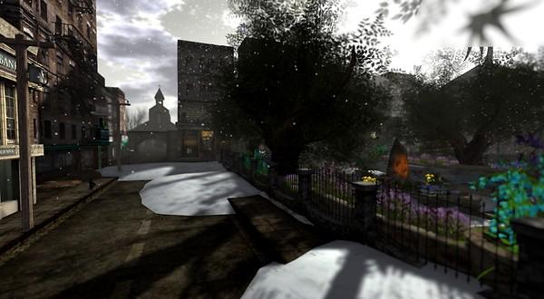 Ascension City - Urban Supernatural Roleplay Community - liqueur.felix