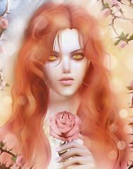 .:°Laure - A Painted Veil°:.