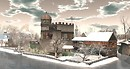 Winterfell - Winter 2013