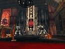 Castle Throne Room