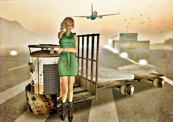 AirPort 2014