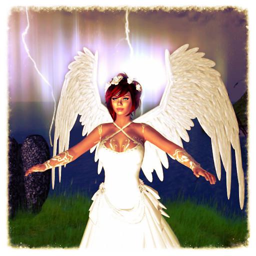 Angel storm