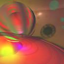 QT Lighting Test in the big apple D & V II