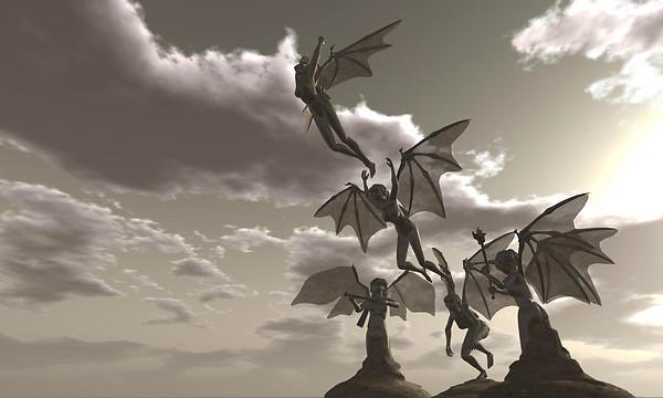 Wings  Ferrator
