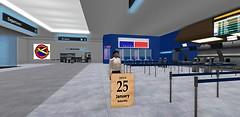 English City Airport - anatoly.lyric