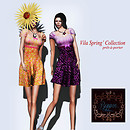 Vila Spring Collection