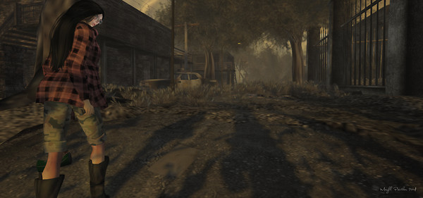 The Challenge Week 26 Favorite TV Show :: The Walking Dead