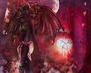 .:°Megera - Spirit of Vengeance°:.