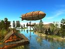 Steampunk Airship - Update
