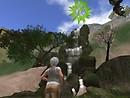 Chimera's New Waterfall - chimera.cosmos