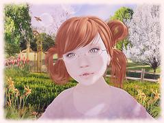 Little Kathy Harrington
