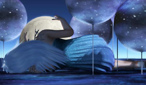 Beyond The Moon 2