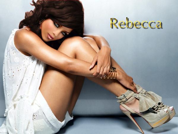 Rebecca - Morph