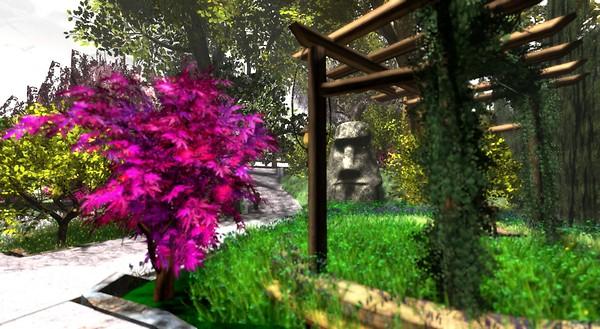Pixie Secret Garden - liqueur.felix