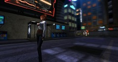 Metropolis City - clarrice.cinquetti