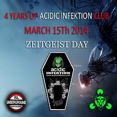 ZEITGEIST DAY