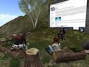 Future Ed Wrapup in SL - chimera.cosmos
