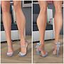LVLE - Cat Bow Sandals