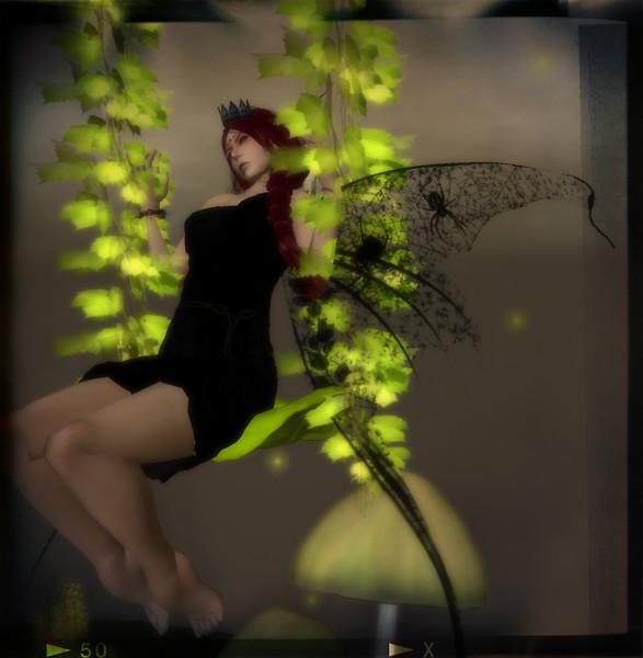 fairy black shooot 4