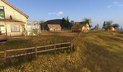 Polish Village - anatoliy.learner