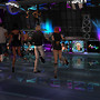 Dance synchron with Connie