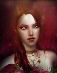 .:°Erzsébet - Vieni tu dal cielo profondo o sorgi dall'abisso, Bellezza?°:.