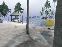 Envious Beach / Bar 01